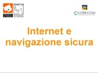 Progetto Internet e navigazione sicura