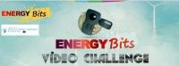 "Energy-bits Video Challenge ""Dite la vostra sulle Energie sostenibili"""
