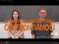 video Internet per genitori e figli – confrontiamoci!