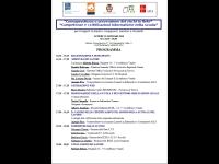 """Convegno """"Consapevolezza e prevenzione dei rischi in rete – competenze e certificazioni informatiche nella scuola"""" - Castelfranco Veneto - 19 gennaio 2015"""