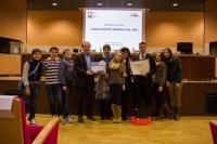 """Premiazione 2° concorso """"L'adescamento minorile nel Web"""" in collaborazione con InternetInSicurezza.it"""