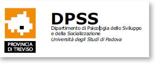 Convenzione per l'accordo di ricerca con il Dipartimento di Psicologia dello Sviluppo e della Socializzazione dell'Università degli Studi di Padova