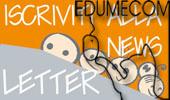 iscriviti alla newsletter di bambini e informazione